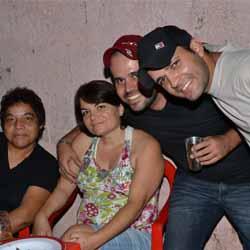 Fernando Viana faz festa em seu aniversário!