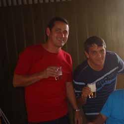 Gilvando Marques completa 44 anos e festeja