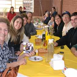Almoço do Dia dos Pais em alguns restaurantes
