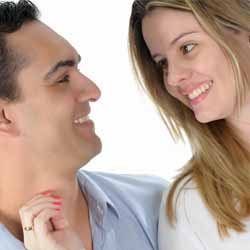 Juliana e Alexandre se casarão em breve