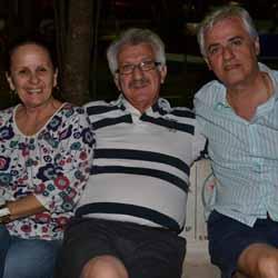 Cidão Voz & Violão anima o happy hour do PTC