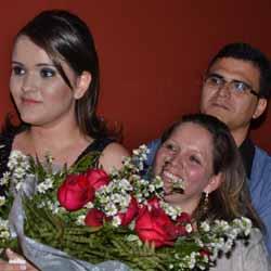 Rafaela Salvate completa 15 anos!
