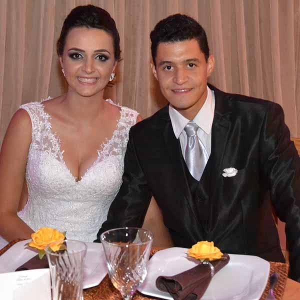 Casamento de Mariane Merce e Eduardo Ritti