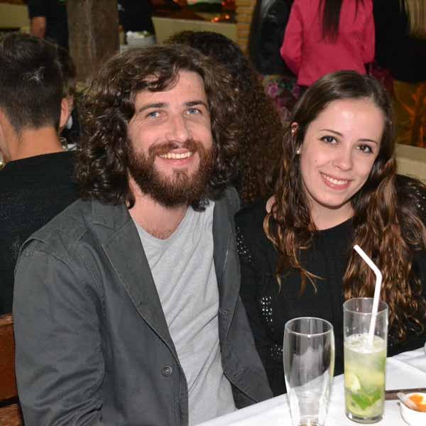 Diegoh Fontana anima a noite de sábado na Dom Pepe