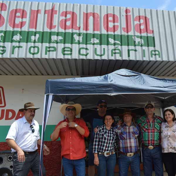 Casa Sertaneja comemora 1 ano de nova administração