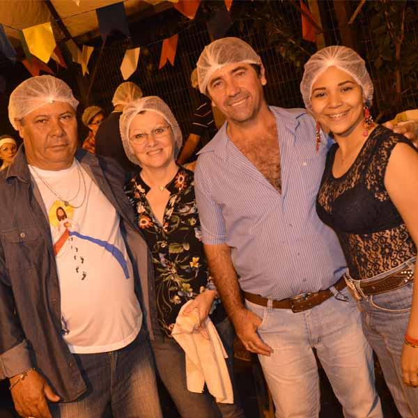 41ª Festa de Santo Antônio aconteceu neste fim de semana