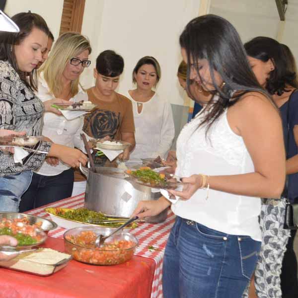 Feijoada com Samba, Pagode e Sertanejo é realizado em Quatá