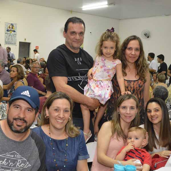 5º Boteco da Fraternidade Cruzeiro do Sul é sucesso