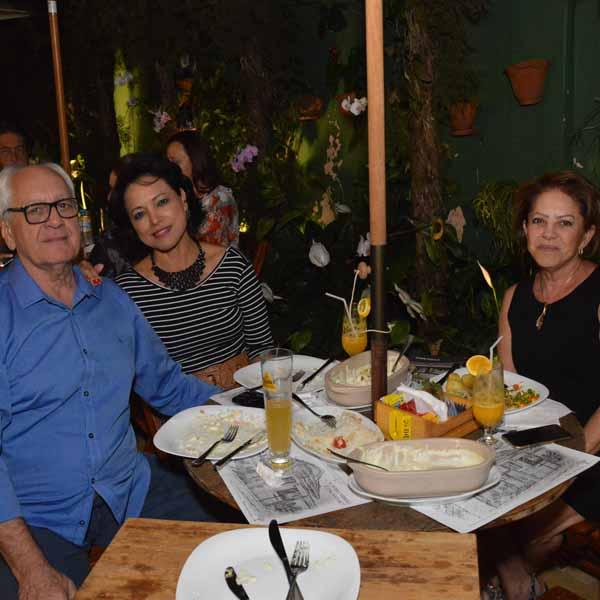 Luss Cervejaria oferece mais uma noite de requinte e descontração