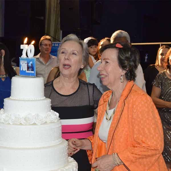 As Galvão e Santa Casa celebram 70 anos