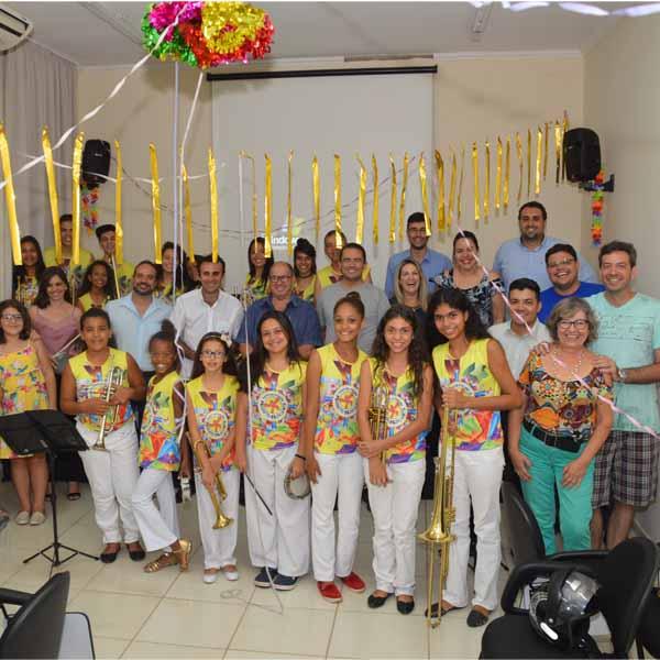 OAB realiza Happy Hour de Carnaval