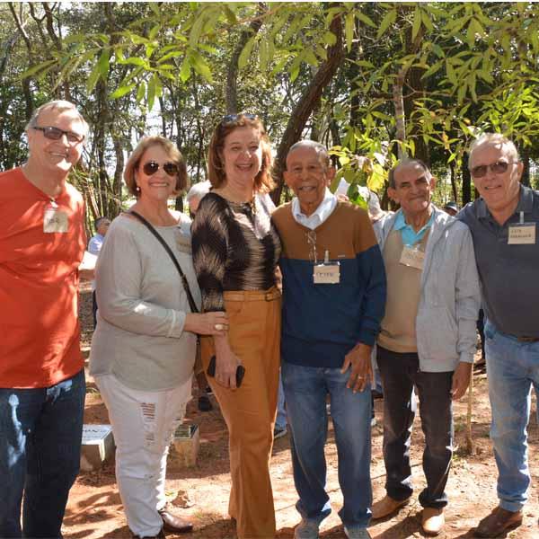 Encontro de amigos que viveram em Paraguaçu Paulista nos anos 60. – Parte 2