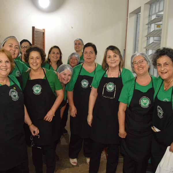 6º Boteco da Fraternidade Cruzeiro do Sul é realizado na Loja Maçônica