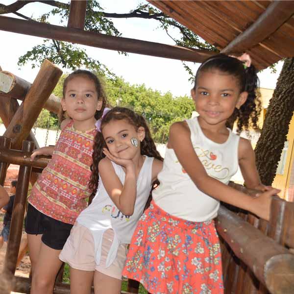 18º Festa do Dia da Criança na Associação dos Funcionários da Cocal