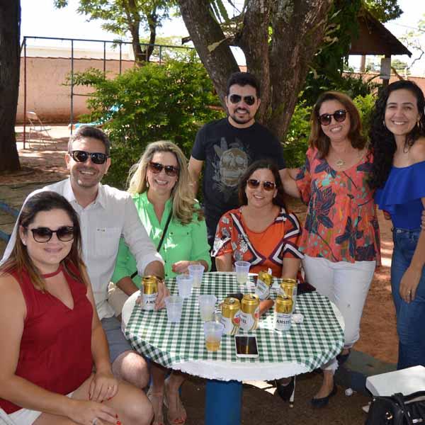 OAB de Paraguaçu realiza confraternização no PTC
