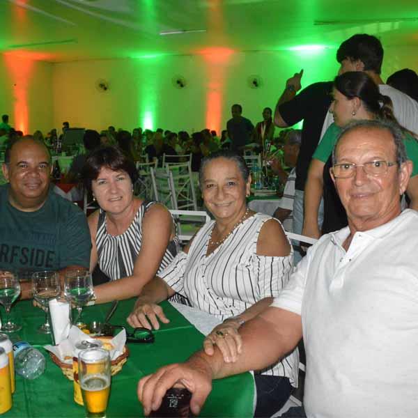 DeMolay realiza 1ª Noite Italiana Beneficente na loja Maçônica Cruzeiro do Sul