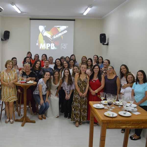 OAB comemora o dia internacional da mulher