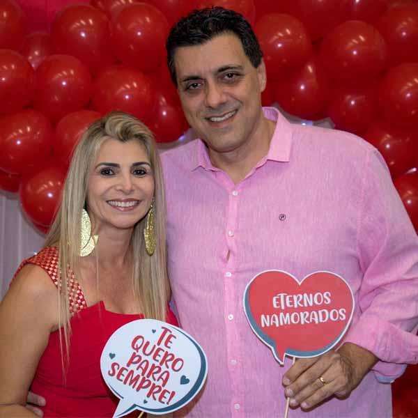 II Igreja Renova promove Jantar dos Namorados