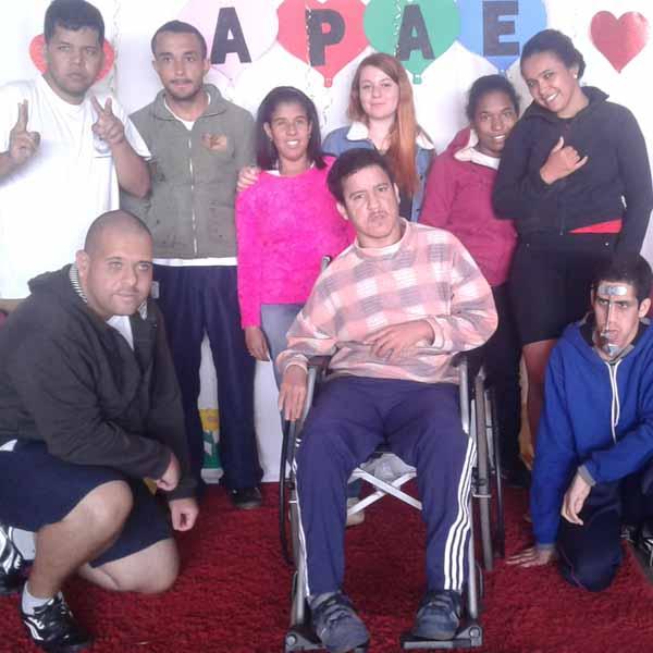 Apae de Paraguaçu Paulista comemora 44 anos