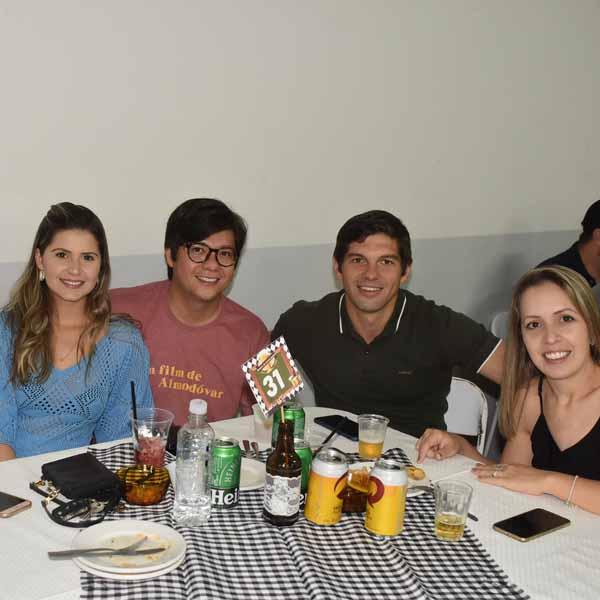 7º Boteco da Fraternidade Cruzeiro do Sul é realizado na Loja Maçônica