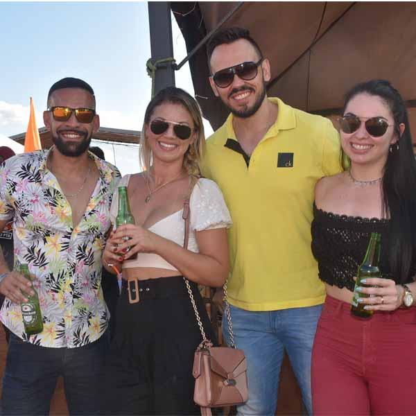1º Barbecue Festival aconteceu neste sábado