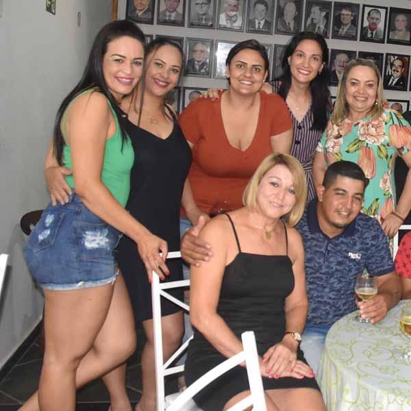 Equipe da Santa Casa de Paraguaçu Paulista participa de confraternização