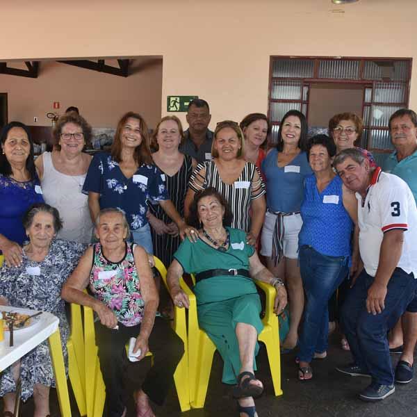 Membros da família Campos realizam 1º encontro neste sábado