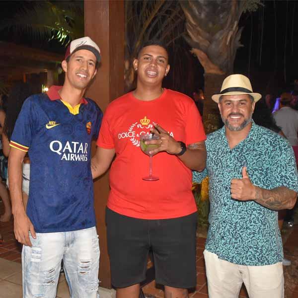3ª Domingueira Sr. Boteco acontece na Cabana Flor