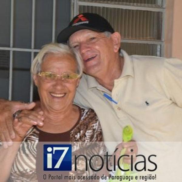 RETROSPECTIVA - 11/12/2013 - Zé Pernambuco festeja seus 75 anos