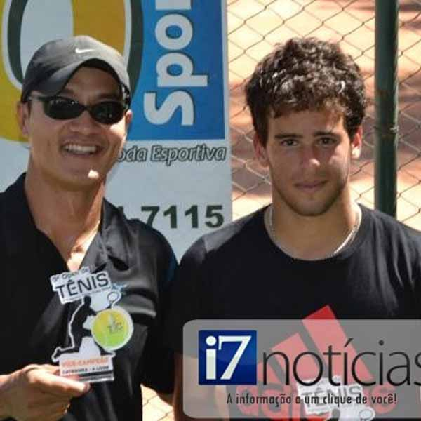 RETROSPECTIVA - 07/04/2014 - PTC realiza final do 9º Open de Tênis