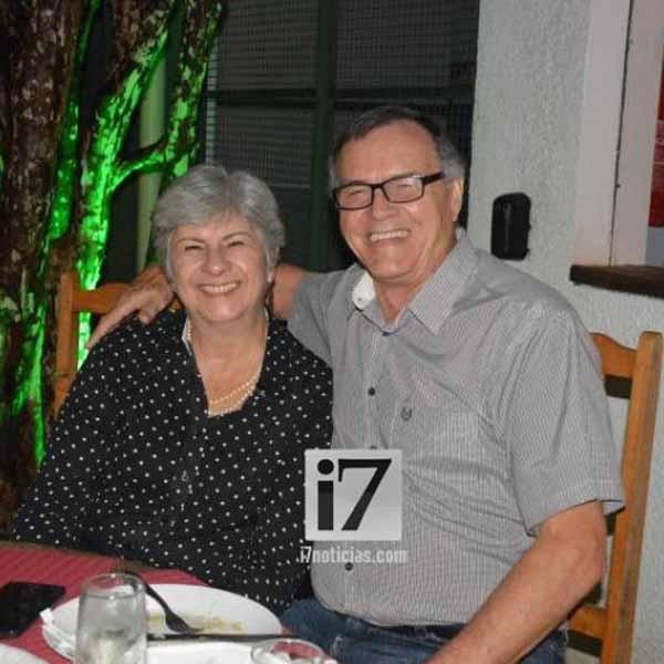 RETROSPECTIVA - 18/06/2018 - Casa Vilharquide recebe vários apaixonados no Dia dos Namorados