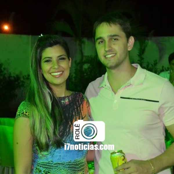 RETROSPECTIVA - 03/11/2014 - Baile do Hawai agita Lutécia