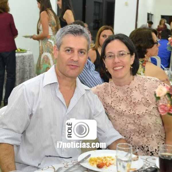 RETROSPECTIVA - 17/11/2014 - Igreja da Comunhão promove Jantar de Casais no CPP