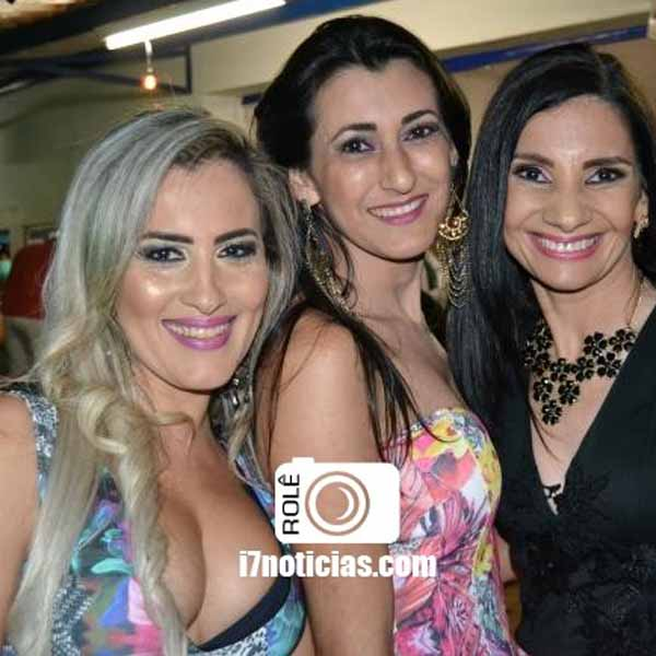 RETROSPECTIVA - 17/11/2014 - Baile do Hawai no PTC