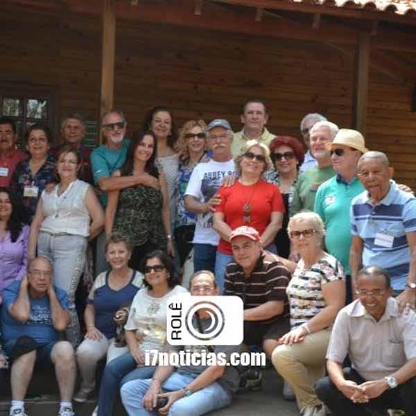 """RETROSPECTIVA - 08/09/2015 - Paraguaçuenses que viveram os dourados """"Anos 60"""""""