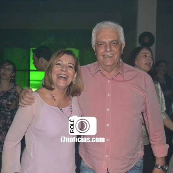 RETROSPECTIVA - 05/10/2015 - Cantina Club realiza Noite dos Anos 80