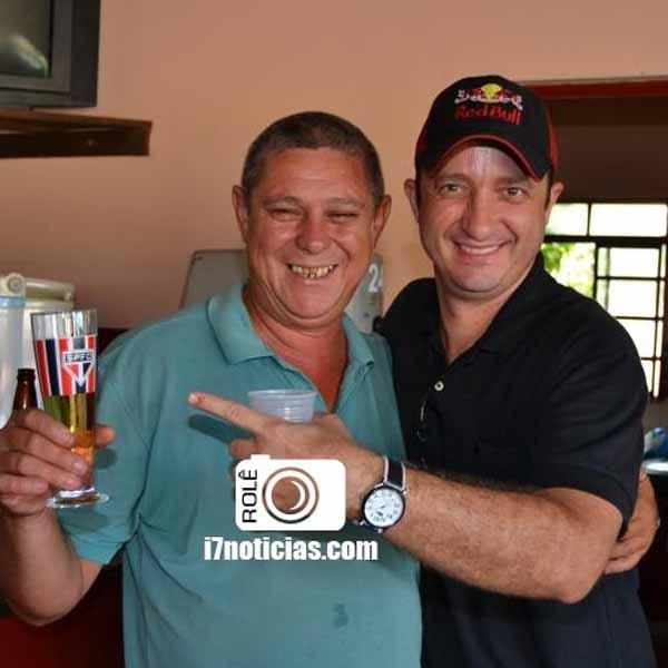 RETROSPECTIVA - 09/11/2015 - 3º Sgto Pereira se aposenta e faz confaternização