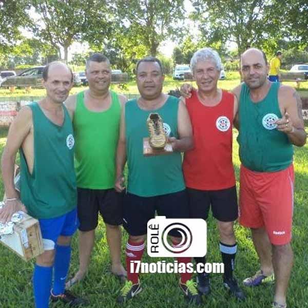 RETROSPECTIVA - 24/11/2015 - Confraternização entre amigos da Associação União