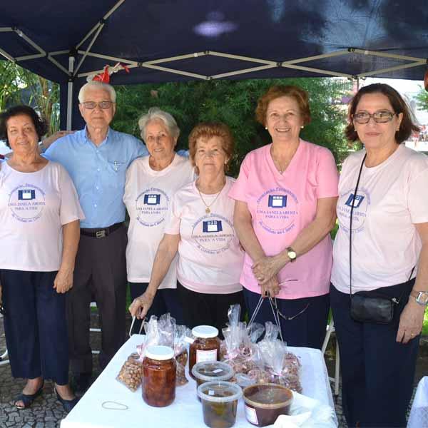 RETROSPECTIVA-07/03/2016-Evento 'Juntos, mulheres e muito mais' faz quase 1 mil atendimentos em Paraguaçu Paulista