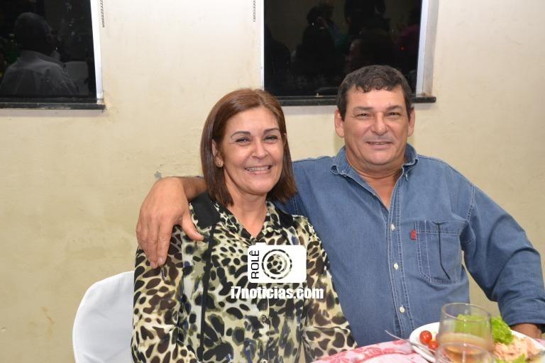 RETROSPECTIVA - 22/05/2016 - Igreja Pentecostal Leão de Judá realiza 1º Encontro de Casais