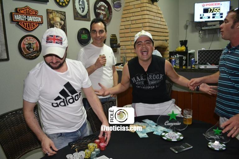 RETROSPECTIVA - 03/07/2016 - 1º Campeonato Nandex Series Of Poker é sucesso
