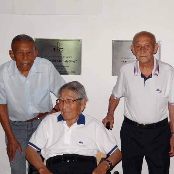 RETROSPECTIVA - 01/08/2016 - PTC faz 84 anos e homenageia atletas do tênis - P-2