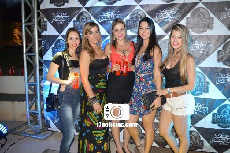 RETROSPECTIVA - 12/09/2016 - La Cosa Nostra reúne sete atrações em doze horas de diversão