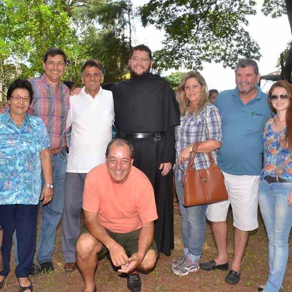 RETROSPECTIVA - 18/01/2016 - Festa de Santos Reis é realizada em Sapezal