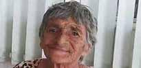 i7 Notícias - Rosenete Norberto da Silva - 78 anos