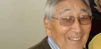 i7 Notícias - Mitiaki Sassaki - 98 anos