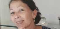 i7 Notícias - Francisca Rodrigues dos Santos - 64 anos