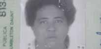 i7 Notícias - Maria Aparecida Siqueira Ferreira - 56 anos