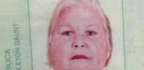 i7 Notícias - Aldivina da Silva Ferreira - 68 anos