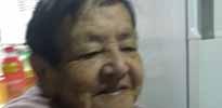 i7 Notícias - Ana da Silva Farias - 81 anos